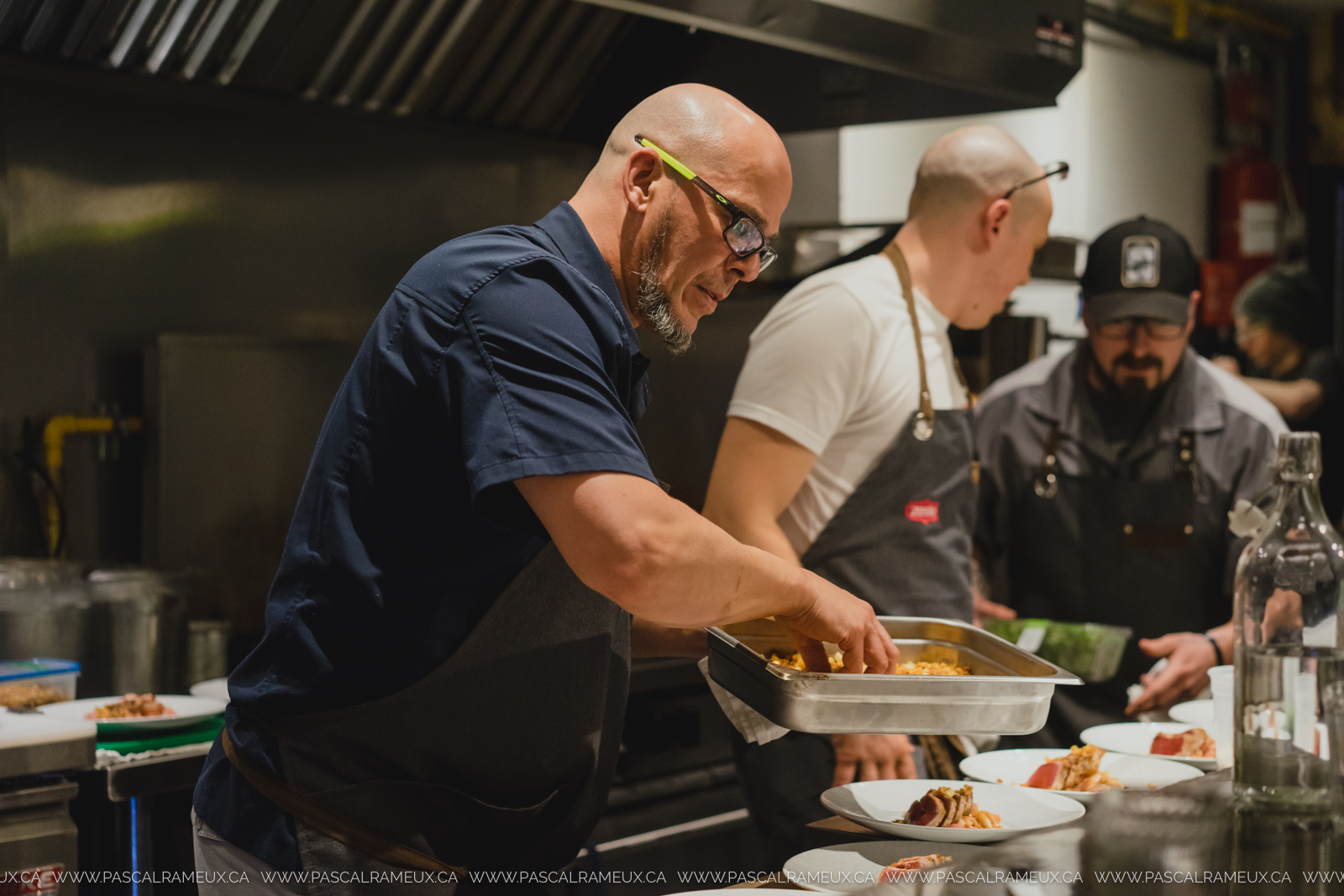 Photographe Culinaire Estrie
