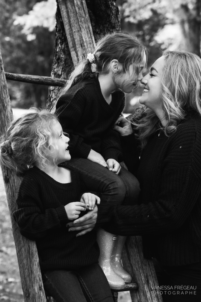 Photographe Famille Estrie